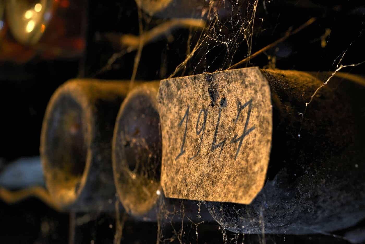 Haut-Bergeron grands vins de sauternes et Graves